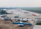 Tạm dừng bay quốc tế đưa khách vào Việt Nam, chờ quy chuẩn cách ly