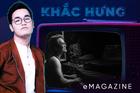 Khắc Hưng 'Ghen Cô Vy': Cảm ơn 'vết sẹo tình si' đi qua đời tôi