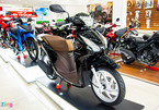 VN motorbike market shows signs of saturation