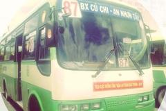 Nữ tiếp viên xe buýt ở Sài Gòn bị hành khách đâm chết