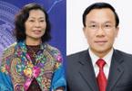 Thủ tướng ký quyết định 2 Thứ trưởng nghỉ hưu từ hôm nay