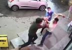 Nhắc đeo khẩu trang, nhân viên bệnh viện ở Phú Thọ bị đấm thâm tím mặt