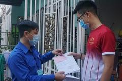 Tuyệt vời Đà Nẵng: Dân order, chính quyền đóng dấu ship tận nhà