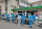 Việt Nam có 212 ca Covid-19, có 1 ca lây nhiễm trong cộng đồng