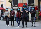 Những người được ra đường, những nơi được mở cửa ở Hà Nội