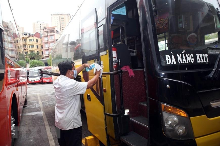 transport limitation,hanoi,saigon,hcm city,covid,coronavirus