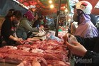 Thịt lợn mãi không giảm giá, Bộ ra văn bản 'lệnh' tỉnh kiểm soát chặt