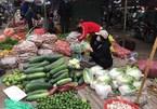 Xin đưa chợ đầu mối vào diện kinh doanh hàng thiết yếu để phục vụ dân