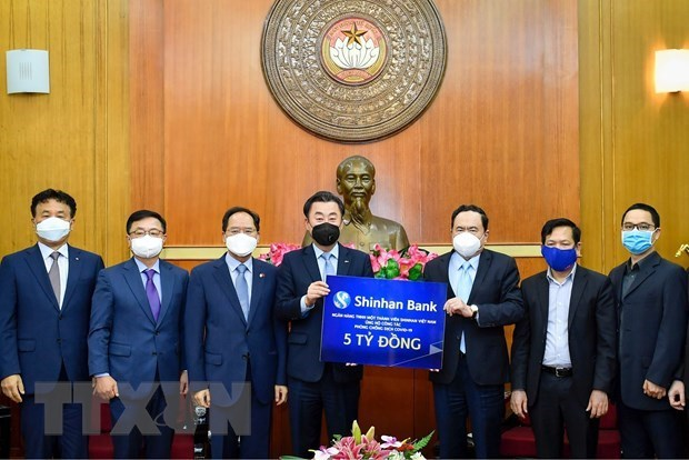 Cases of COVID-19 in Vietnam total 212