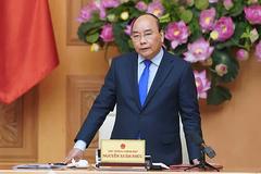 Đại dịch Covid-19: Hành động kiên quyết, Việt Nam đứng vững