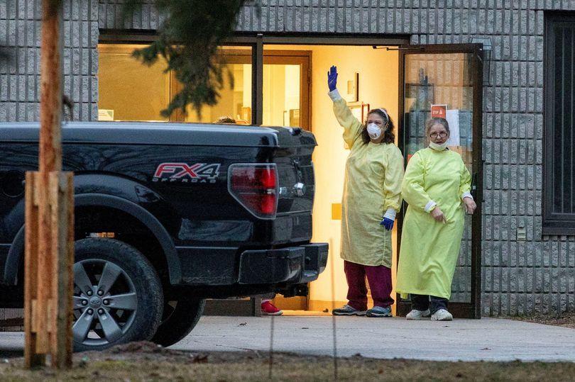 Viện dưỡng lão Canada thành 'chiến trường' khi liên tiếp 9 người chết vì Covid-19