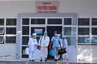 2 bệnh nhân Covid-19 ở Ninh Thuận được công bố khỏi bệnh
