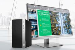 Chọn máy tính cho văn phòng hiện đại