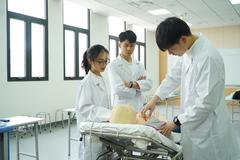Vì sao Khoa học sức khỏelà nghề nghiệp quan trọng trong tương lai?