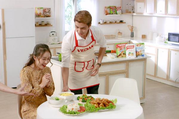 Bình An tung parody 'cưa gái' cực dễ thương