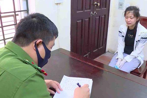 Khởi tố người mẹ trẻ bóp cổ con trai đến chết rồi tự sát ở Bắc Ninh