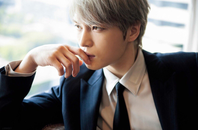 Kim Jae Joong bị 'ném đá' vì lừa khán giả bị dương tính Covid-19