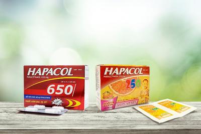 Chuyên gia khuyên: 'Sốt giữa dịch, nên dùng paracetamol'