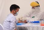3 mẫu test nhanh ở Hà Nội nghi mắc Covid-19 đều âm tính