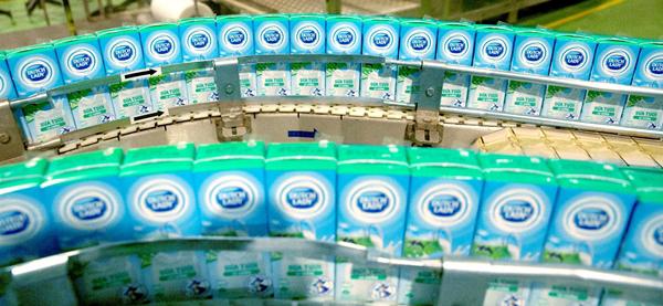Chống dịch Covid-19, Sữa Cô Gái Hà Lan ưu đãi chưa từng có