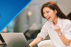 CMC Telecom nâng gấp đôi băng thông cho khách hàng cá nhân, hộ gia đình