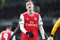 """Arshavin thẳng tưng: """"Ozil nên biến khỏi Arsenal"""""""