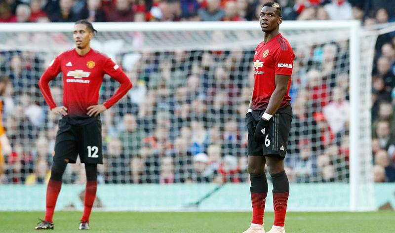 MU mua De Ligt khiến 3 'ông kễnh' bán xới khỏi Old Trafford