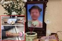 Nghi án bé gái 3 tuổi ở Hà Nội bị mẹ đẻ và bố dượng bạo hành đến chết thảm
