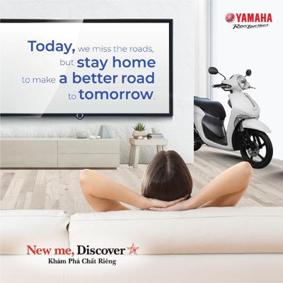 Yamaha Motor Việt Nam dừng sản xuất vì an toàn chống dịch Covid-19