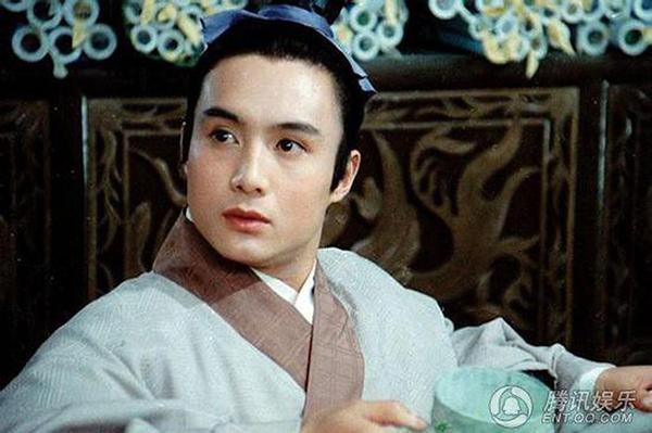 Vương Bá Chiêu, Tài tử điển trai nhất Tây Du Ký, Sao hoa ngữ