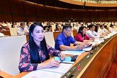 Chủ tịch Quốc hội kêu gọi ĐB sát cánh cùng dân chống dịch