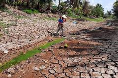 Should water be transferred from east to west to save the Mekong Delta?