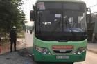 Giám sát chặt nghi phạm giết nữ nhân viên xe buýt ở Sài Gòn