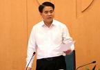 Ông Nguyễn Đức Chung: Từ 1/8 cấm triệt để trà đá, quán bar, karaoke
