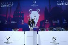 Covid-19 phức tạp, UEFA ưu tiên Cúp C1