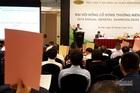 Công ty cách ly, họp đại hội đồng cổ đông trực tuyến, biểu quyết online