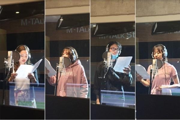 Khoa Quốc tế làm clip âm nhạc nhắn nhủ sinh viên giữa tâm dịch Covid-19
