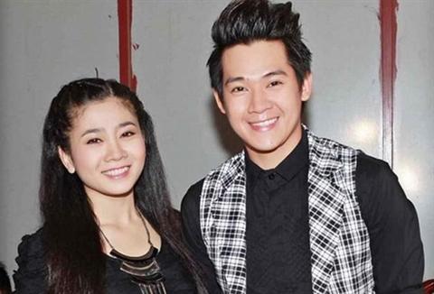 Con gái Mai Phương không ở cùng ông bà sau khi mẹ qua đời