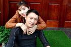 Vợ kém 15 tuổi của Chiến Thắng: Có lúc ôm con bỏ đi, khi về lại yêu hơn