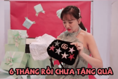 Hari Won 'đập hộp' khoe các món quà đắt đỏ