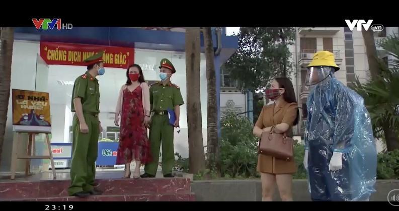 Hình ảnh đầu tiên phim 'Về nhà đi con' phiên bản thời Covid