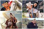 Những phiên bản Trư Bát Giới đáng yêu nhất trong lịch sử Tây Du Ký