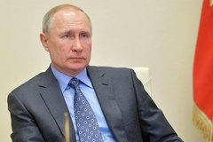 Putin ký luật trao Chính phủ Nga quyền khẩn cấp chống Covid-19