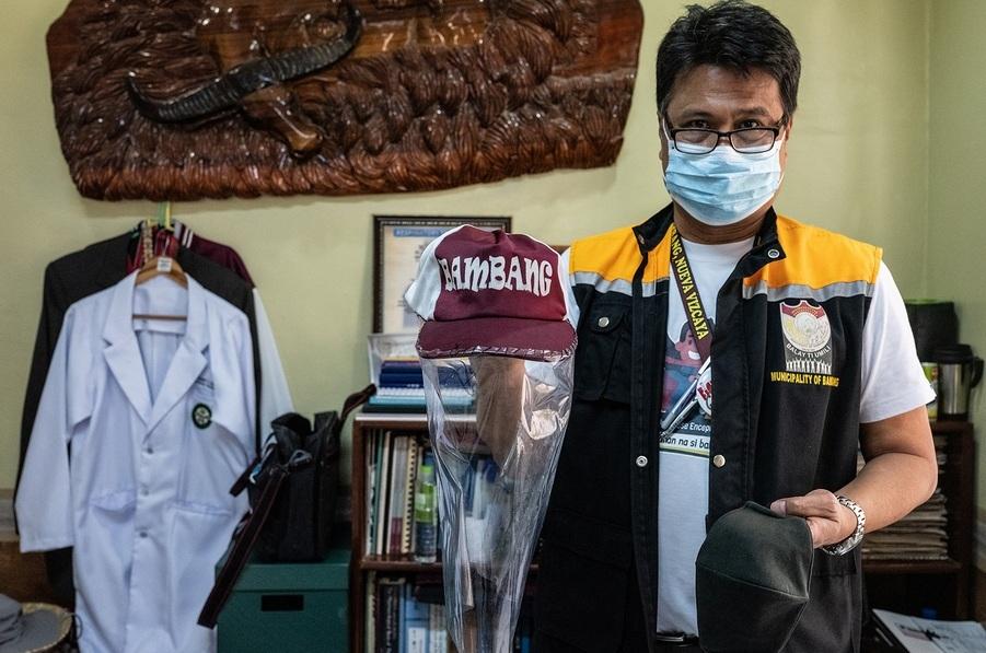 Chống dịch Covid-19, Philippines thiếu trầm trọng trang thiết bị y tế