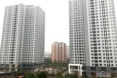 Hà Nội xử nghiêm doanh nghiệp thi công xây dựng khi cách ly toàn xã hội