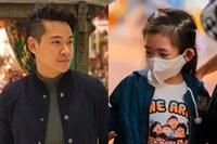 Phùng Ngọc Huy không muốn con gái phải sống nhờ quỹ từ thiện của hội nghệ sĩ