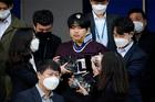 Công nghệ chết người biến sao Hàn thành nạn nhân 'phòng chat tình dục'