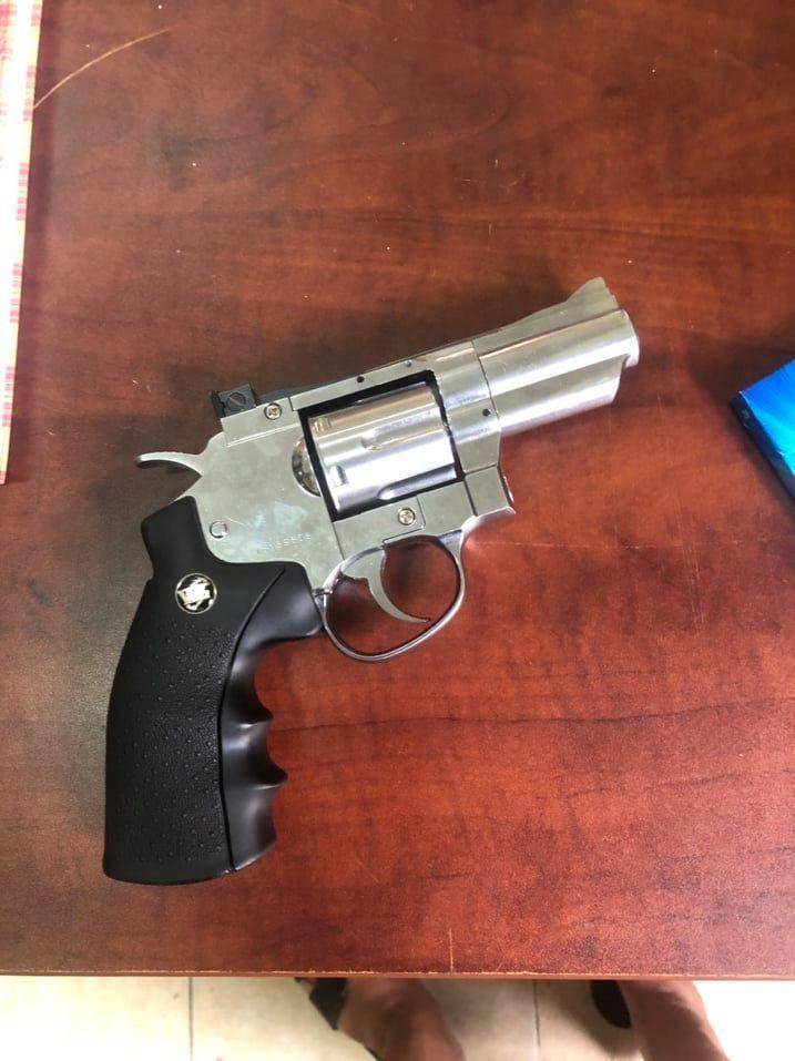 Thông tin bất ngờ về vụ cướp có súng ở cửa hàng Bách hoá xanh Sài Gòn