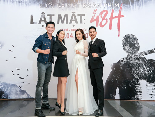 'Lật mặt 5' của Lý Hải sẽ dời đến Tết