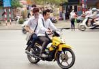 Xử phạt thế nào với hành vi gây tai nạn khi chưa có bằng lái xe máy